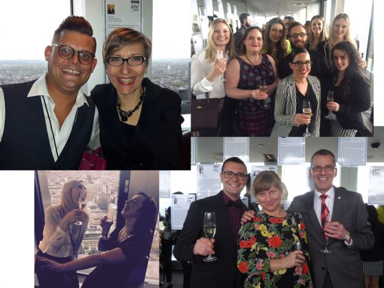 Rapport recognises its exceptional people at the WOW! Awards