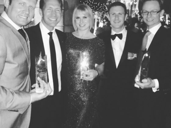 Compass Group UK & Ireland celebrate exceptional colleagues at annual Be A Star Awards 2016