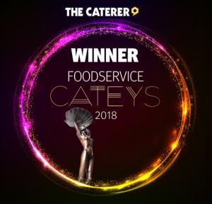 Cateys 2018