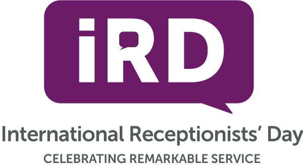International Receptionists' Day