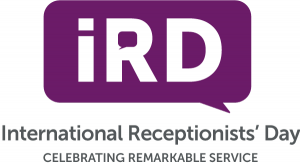 International Receptionists' Day (IRD