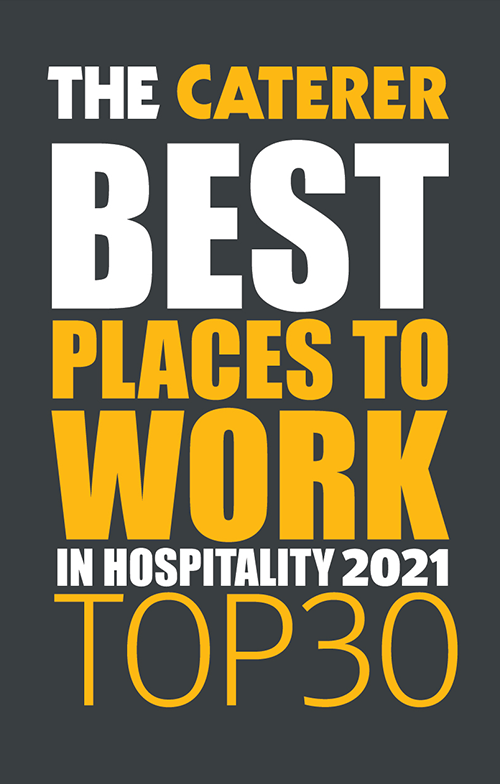 Best Places to work in hospitality 2018